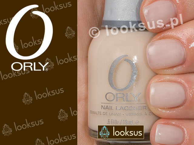 ORLY Tennis Anyone? lakier 18ml