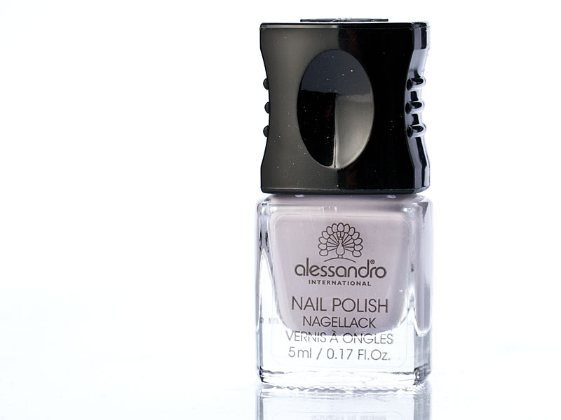 Alessandro Lakier 350 Lazy Day 5ml Powdery Pastels