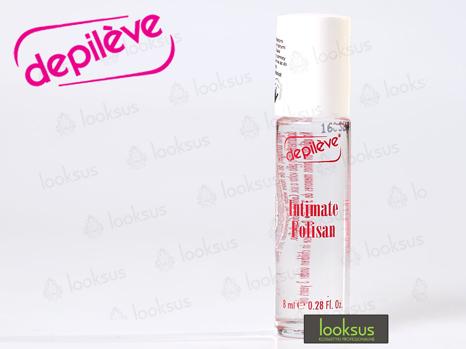 Depileve Folisan Roll-on 8ml