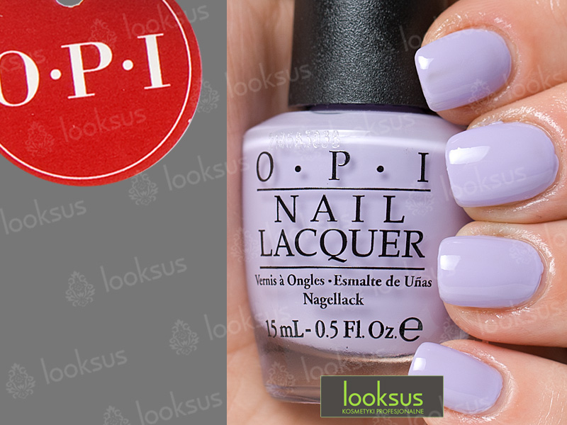 OPI Lakier NLF83 Polly Want a Lacquer?