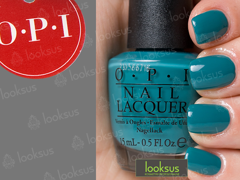 OPI Lakier NLF85 Is That A Spear In Your Pocket?