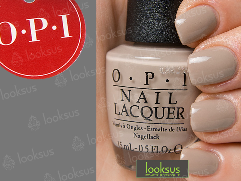 OPI Lakier NLF89 Coconuts Over OPI