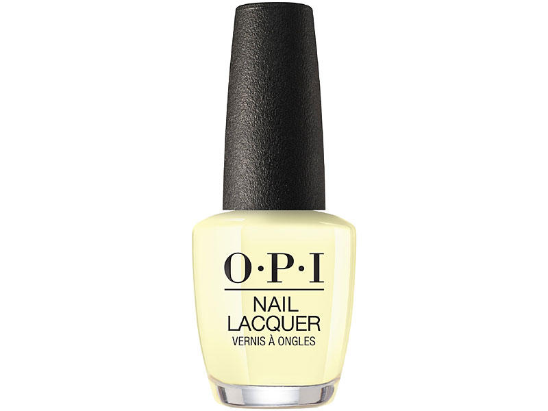 OPI Lakier NLG42 Meet A Boy Cute As Can Be