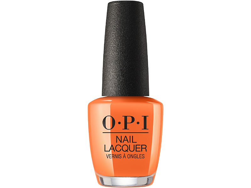 OPI Lakier NLG43 Summer Lovin' Having a Blast!