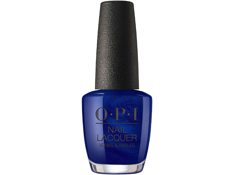 OPI Lakier NLG46 Chills Are Multiplying!