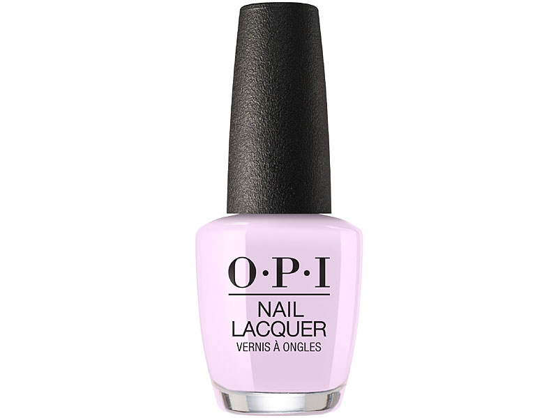 OPI Lakier NLG47 Frenchie Likes To Kiss?