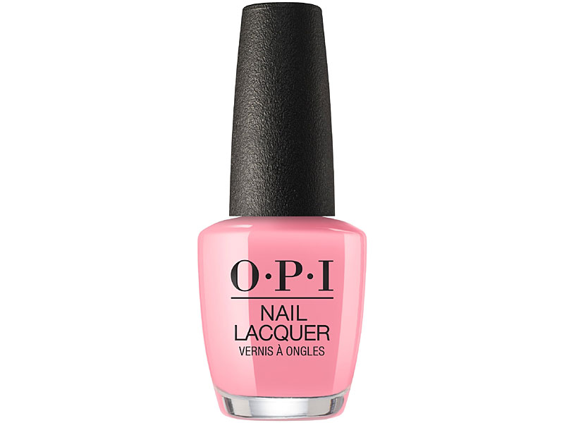 OPI Lakier NLG48 Pink Ladies Rule the School