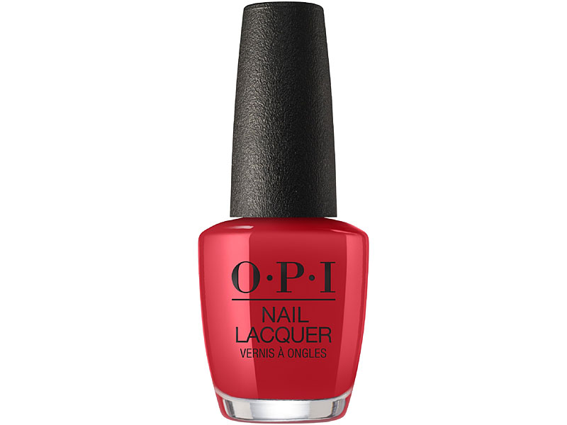OPI Lakier NLG51 Tell Me About It Stud