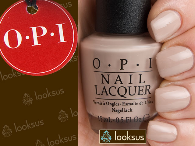 OPI Lakier NLH67 Do You Take Lei Away?