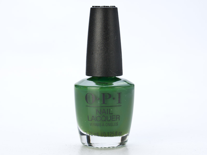 OPI Lakier HRK06 Envy The Adventure 3.75ml