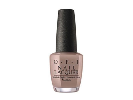 OPI Lakier NLI53 Icelanded a Bottle of OPI