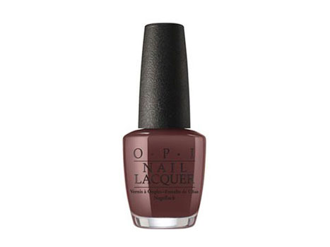 OPI Lakier NLI54 That's What Friends Are Thor
