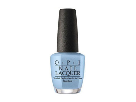 OPI Lakier NLI60 Check Out the Old Geysirs