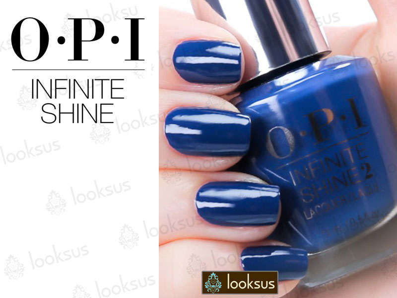 OPI Infinite Shine ISL16 Get Ryd-Of-Thym Blues