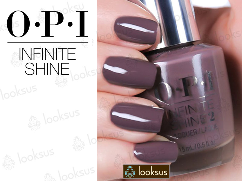 OPI Infinite Shine ISL24 Set In Stone