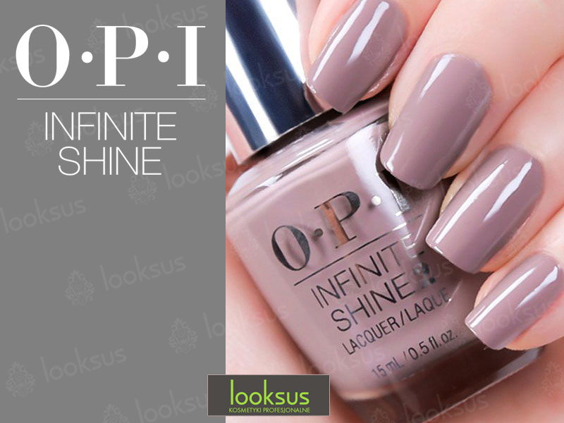 OPI Infinite Shine ISL28 Staying Neutral