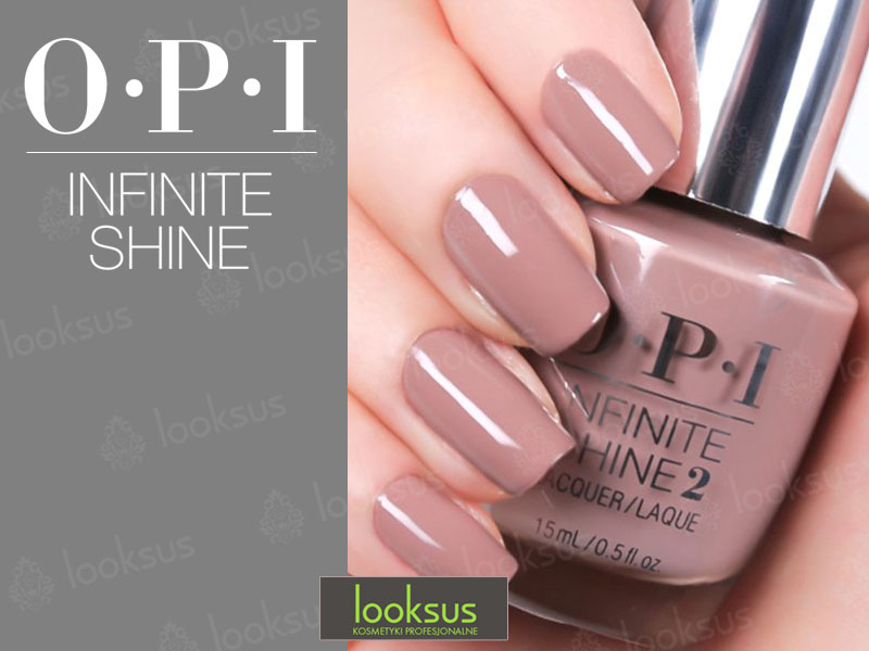 OPI Infinite Shine ISL29 It Never Ends