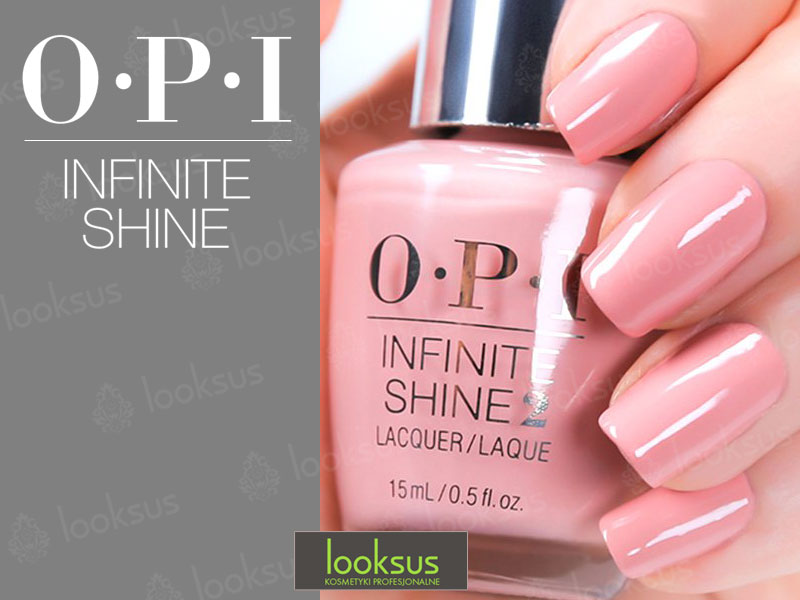 OPI Infinite Shine ISL30 You Can Count On It