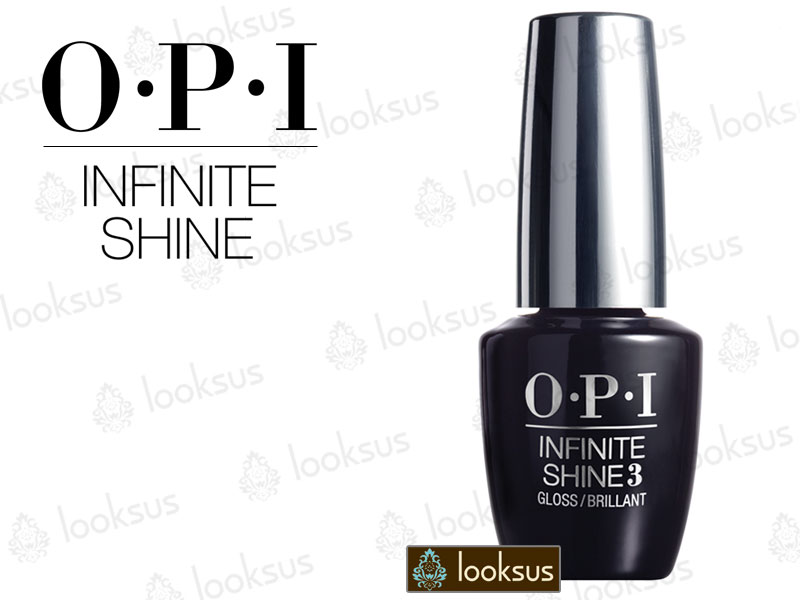 OPI Infinite Shine IST30 Gloss Brillant