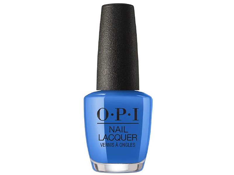 OPI Lakier NLL25 Tile Art To Warm Your Heart