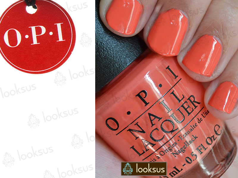 OPI NLN43 Cant Afjord Not To