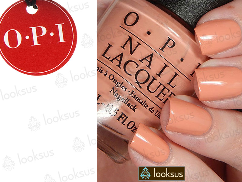 OPI Lakier NLV25 A Great Opera-tunity