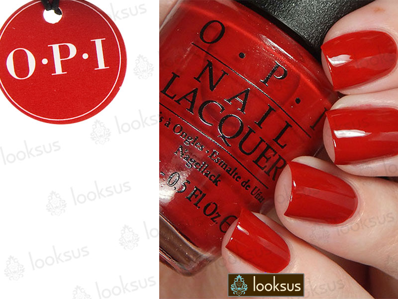 OPI Lakier NLV29 Amore At The Grand Canal