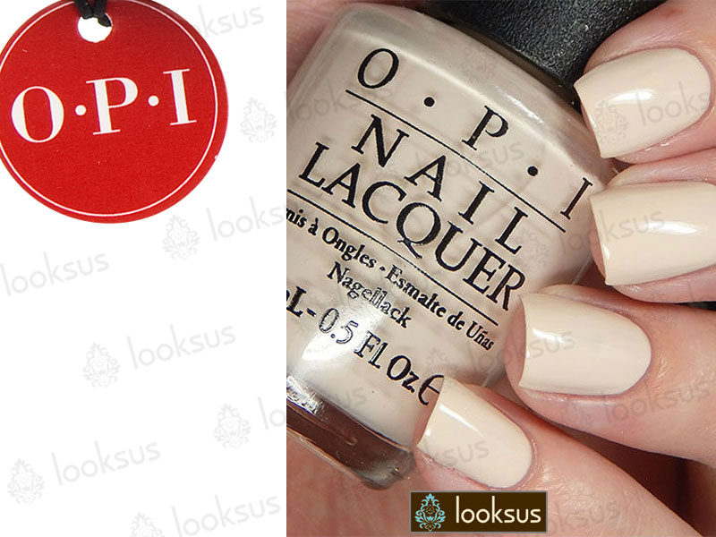 OPI Lakier NLV31 Be There In A Prosecco