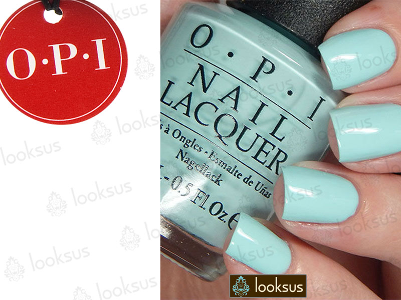 OPI Lakier NLV33 Gelato On My Mind