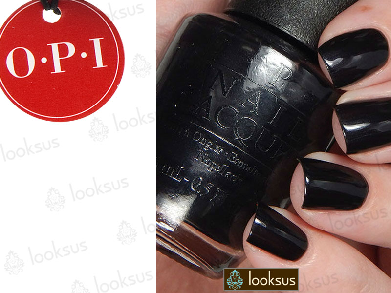 OPI Lakier NLV36 My Gondola Or Yours?