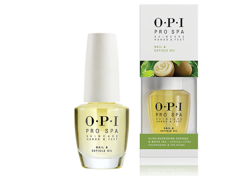 OPI Pro Spa Nail & Cuticle Oil 14.6ml