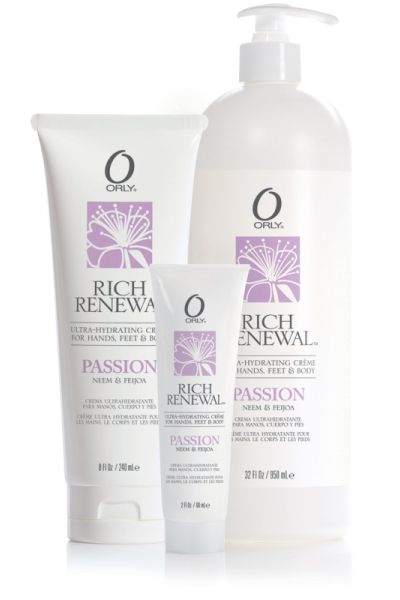 Rich Renewal Passion Neem/Feijoa 60ml