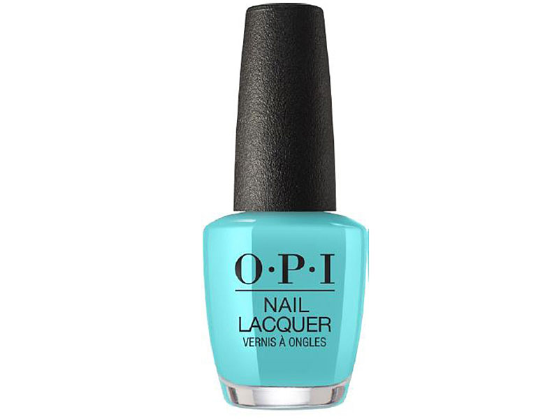 OPI Lakier NLL24 Closer Than You Might Belem