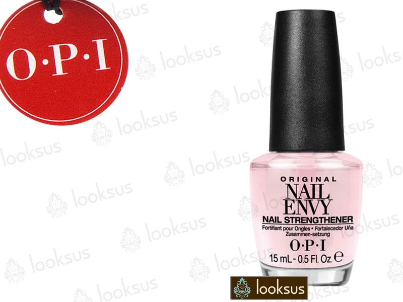 OPI Nail Envy Color Pink To Envy